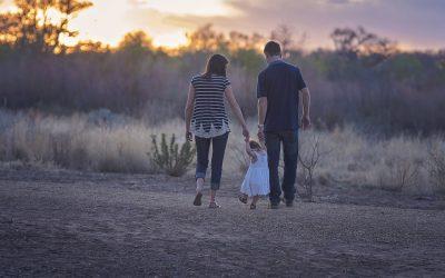 Rodina = Istota môjho života