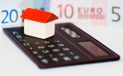 NBS opäť sprísnila podmienky poskytovania hypotekarných úverov