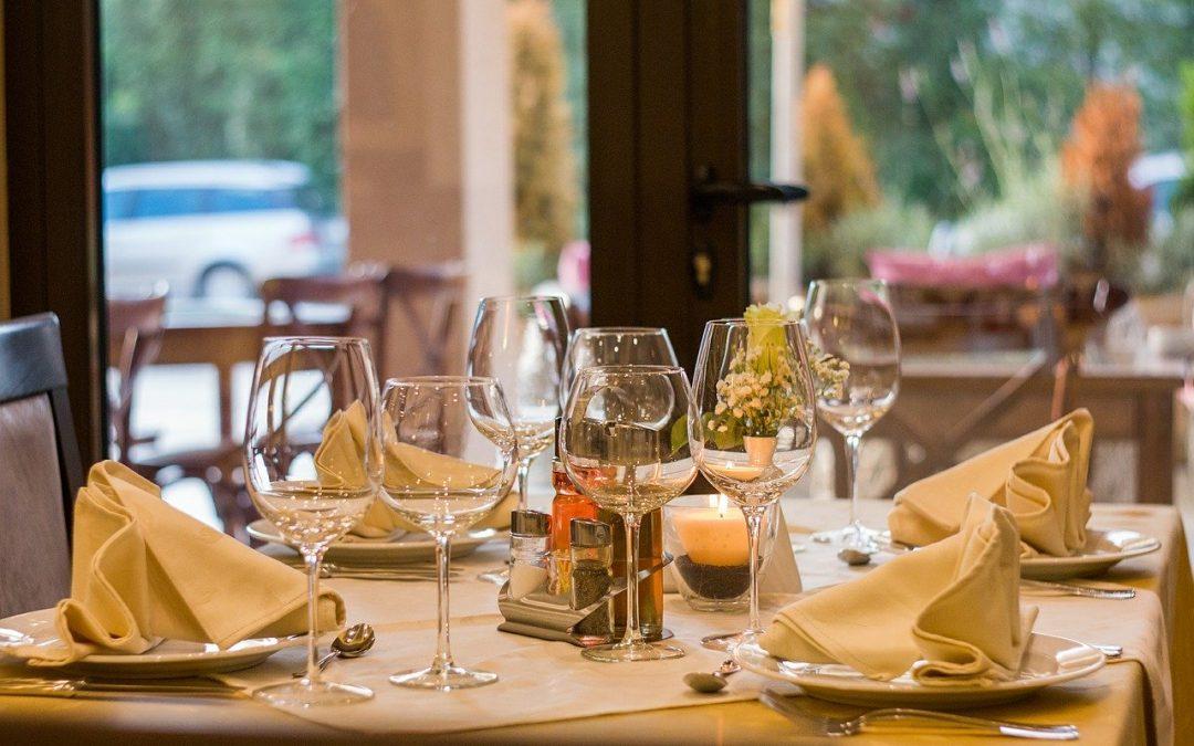 Vyhrajte večeru pre dvoch v hodnote 40 eur